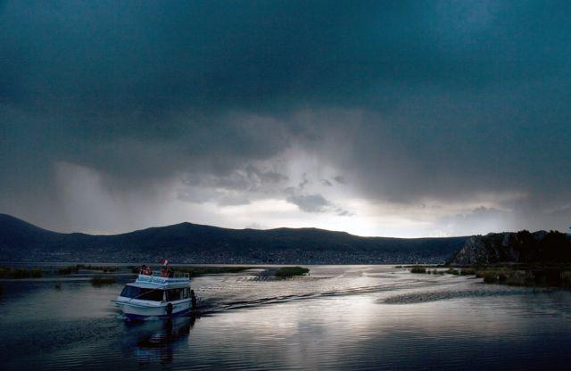 Zdjęcia: Jezioro TIKITACA, Peru 5, PERU