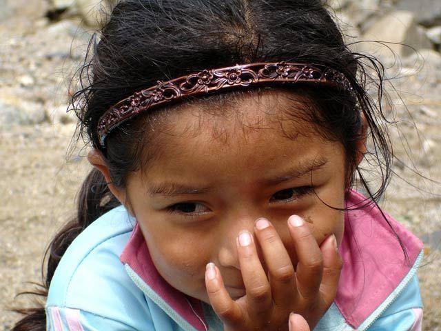 Zdjęcia: Okolice wioski Santa Maria, Mala Peruwianka, PERU