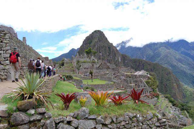 Zdjęcia: machu_picchu_sunrise, Ameryka, PERU