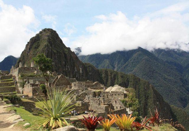 Zdjęcia: Machu Picchu, Szczegolne i magiczne miejsce, PERU