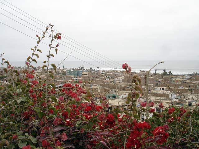 Zdjęcia: Huanchaco, niedaleko Trujillo, Huanchaco, PERU