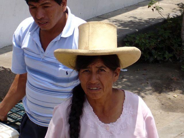 Zdjęcia: Chimbote, Peruwianka, PERU