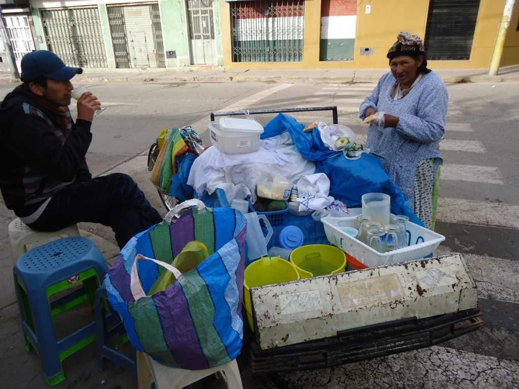 Zdjęcia: Puno, Puno, Na ulicy, PERU
