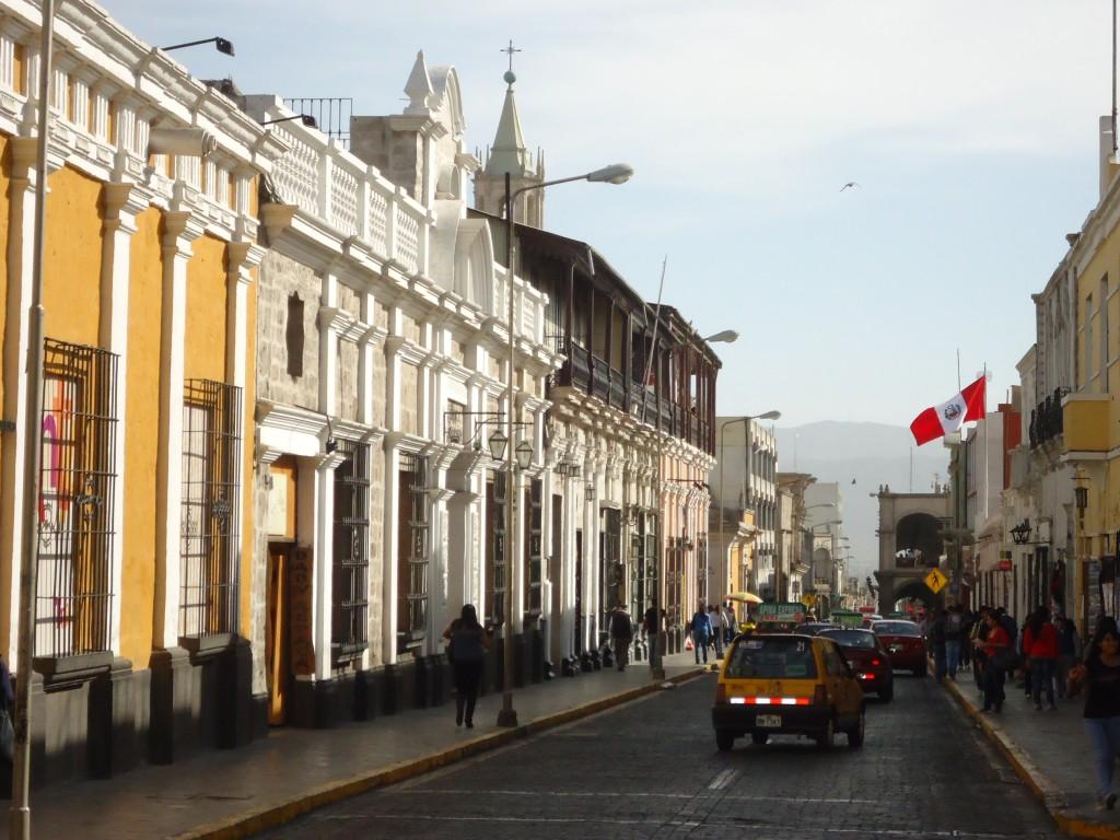 Zdjęcia: Arequipa, Arequipa, Ciudad Blanca, PERU