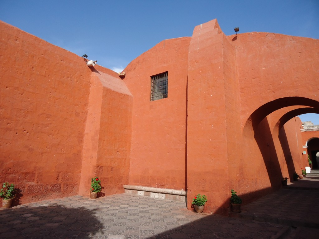 Zdjęcia: Arequipa, Arequipa, Santa Catalina (4), PERU