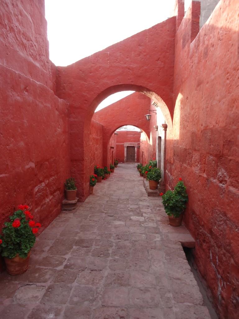 Zdjęcia: Arequipa, Arequipa, Santa Catalina (6), PERU