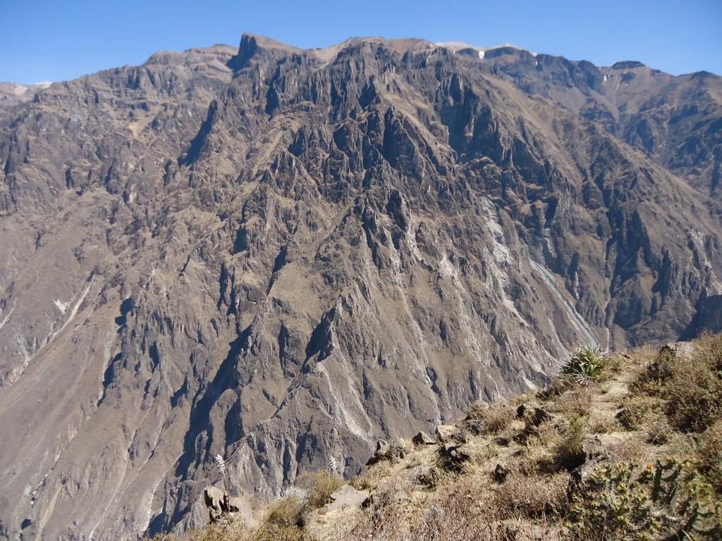 Zdjęcia: okolice Chivay, Arequipa, Kanion Colca, PERU