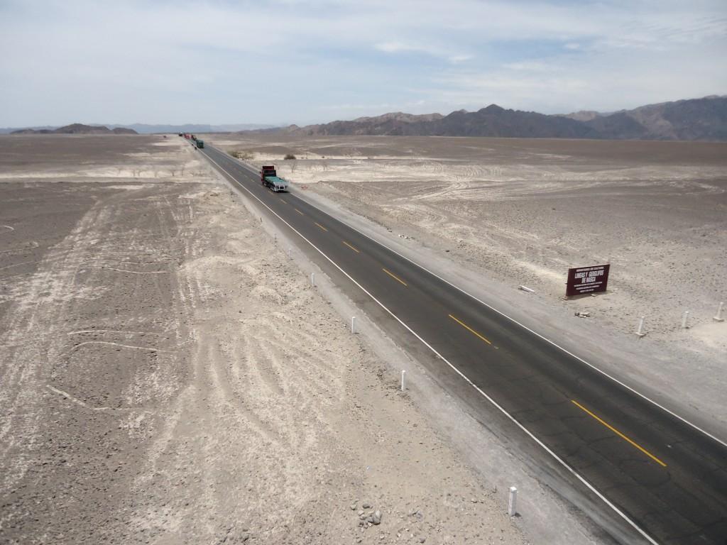 Zdjęcia: okolice Nazca, Ica, Płaskowyż Nazca, PERU