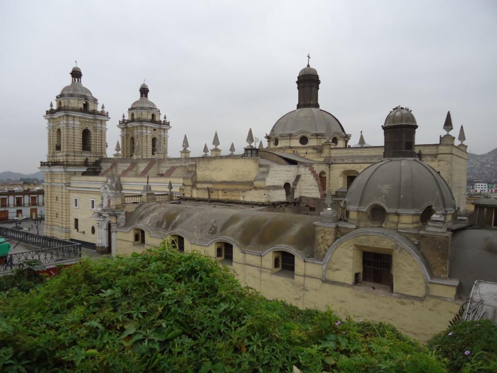 Zdjęcia: Lima, Lima, San Francisco, PERU