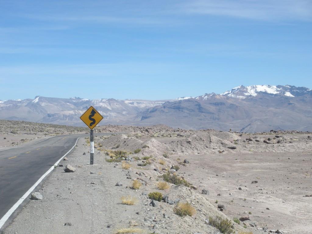 Zdjęcia: Patapampa, Arequipa, Znak, PERU