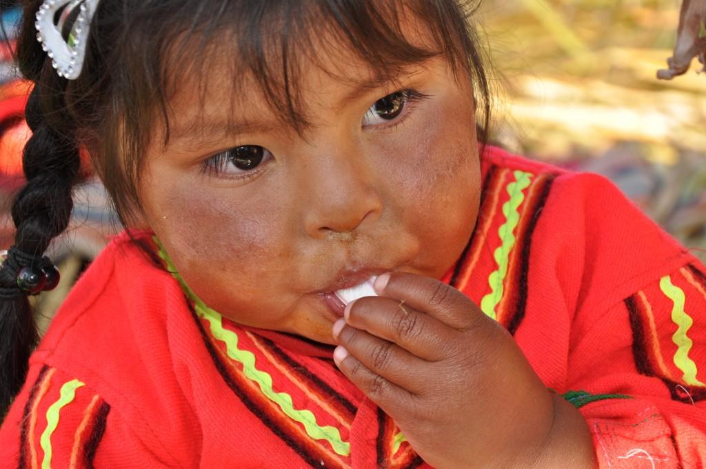 Zdjęcia: Jezioro Titicaca, Titicaca, Raczek ;), PERU