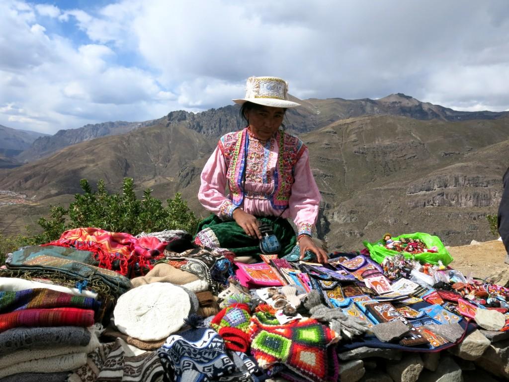 Zdjęcia: Andy, Peru, Codzieność, PERU