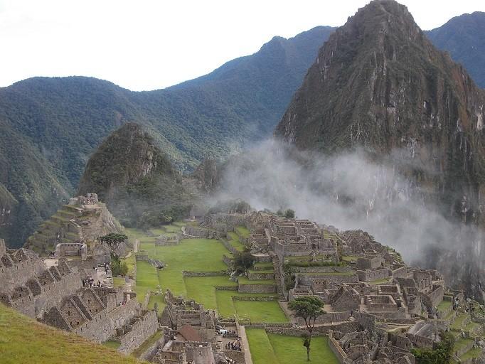 Zdjęcia: Puerto Maldonado, Amazonia, Machu Pichu - z wyprawy Ani i Mileny, PERU
