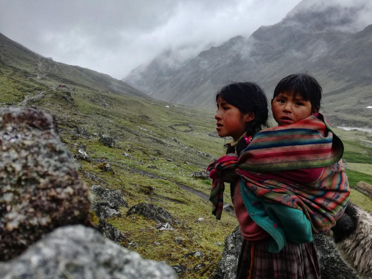 Zdjęcia: Quico Grande, Cusco , Indianie Qeros, PERU