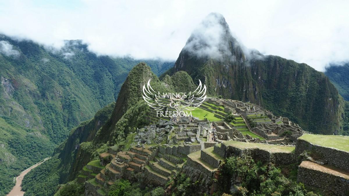 Zdjęcia: Cuzco, Andy, Machu Picchu, PERU