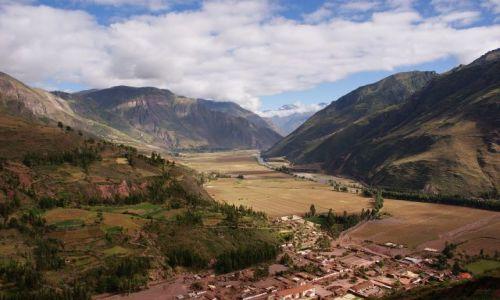 Zdjęcie PERU / Okolice Cusco / Święta Dolina Inków / Święta Dolina Inków