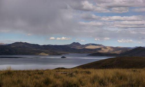 Zdjecie PERU / Peru / Peru / Gdzieś w drodze do Boliwii