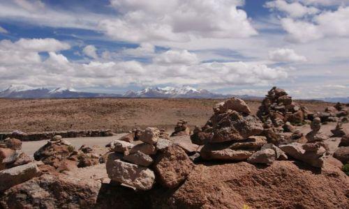 Zdjecie PERU / Peru / Peru / Na 4900 m.n.p.m.