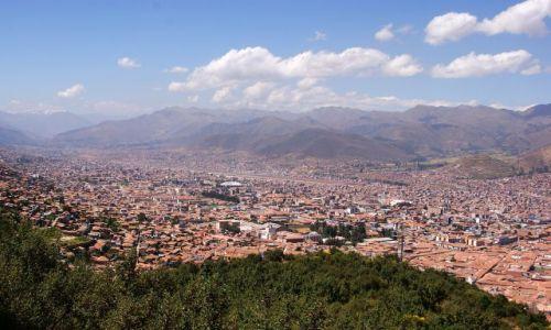Zdjęcie PERU / Peru / Cusco / Cusco