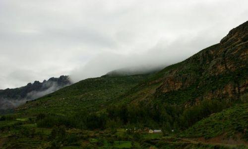 Zdjęcie PERU / AREQVIPA / AREQVIPA / OKOLICE AREQVIPA