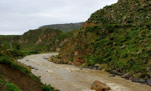 PERU / AREQVIPA / AREQVIPA / Rzeka