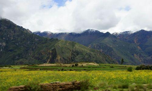 Zdjęcie PERU / Kanion Kolca / Kanion Kolca / Kraina  kondora