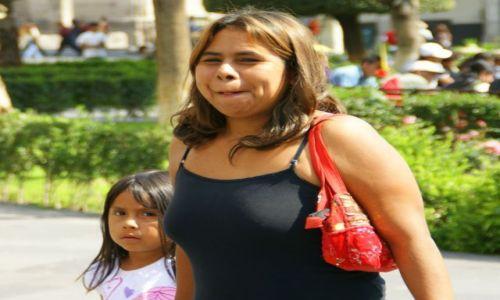 Zdjęcie PERU / AREQUIPA / AREQUIPA / Ciacho  pomyślała
