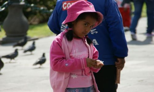 Zdjęcie PERU / AREQUIPA / AREQUIPA / Hej