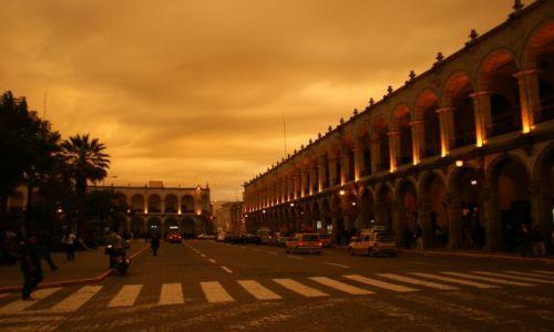 Zdjęcie PERU / AREQUIPA / AREQUIPA / AREQUIPA