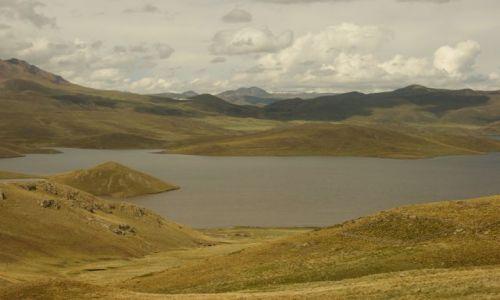 Zdjęcie PERU / AREQUIPA / AREQUIPA / Kierunek  Cuzco