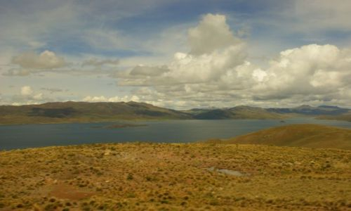 Zdjęcie PERU / Arequipa / Arequipa / Jezioro
