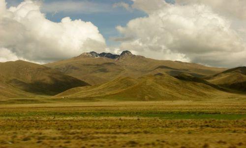 Zdjęcie PERU / Arequipa / Arequipa / Malowane