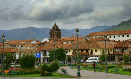 Zdjęcie PERU / Cuzco / Cuzco / Cuzco