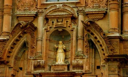 Zdjecie PERU / Cuzco / Cuzco / Katedra