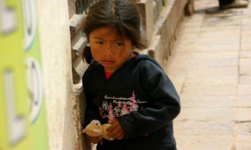 Zdjecie PERU / Cuzco / Cuzco / Smuteczki