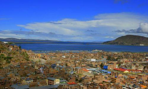 Zdjęcie PERU / Puno / Puno / Puno