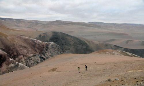 Zdjęcie PERU / - / południe Peru / putynia