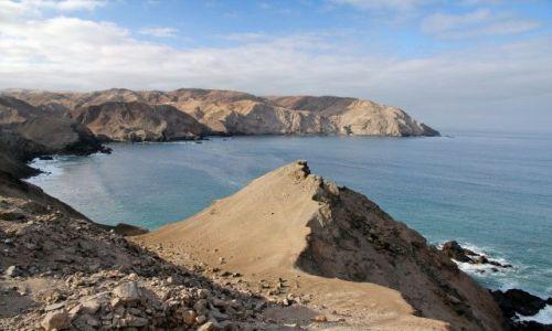 Zdjęcie PERU / - / południe Peru / pustynne wybrzeże