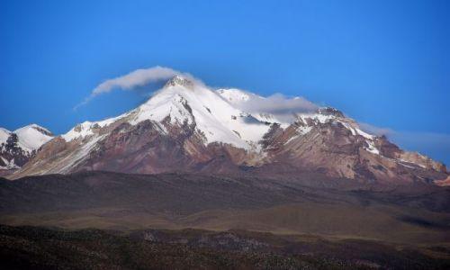 Zdjęcie PERU / Peru / Dolina Colca / Kominy ;)