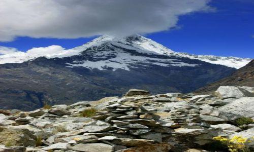 Zdjecie PERU / Hurascaran / Hurascaran / ARTESONRAJU  6025