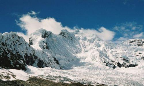 Zdjęcie PERU / brak / Cordillera Blanca / Alpamayo