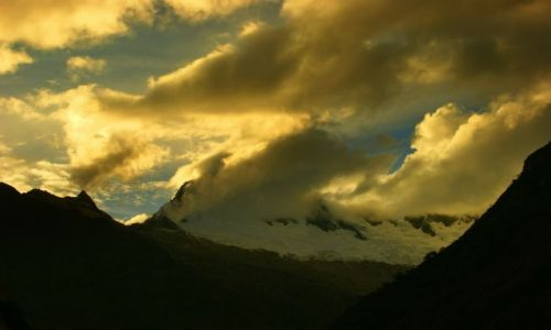 Zdjecie PERU / Hurascaran / Hurascaran / Hurascaran