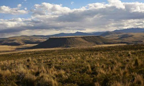Zdjecie PERU / - / gdzies tam / sceneria peruwianska