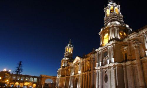 Zdjecie PERU / Arequipa / Arequipa / KAtedra
