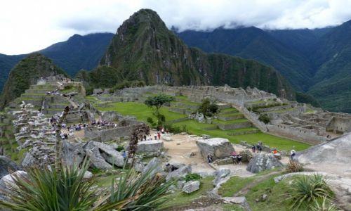 Zdjecie PERU / ... / Machu Picchu / Konkurs Marzenia się spełniają !