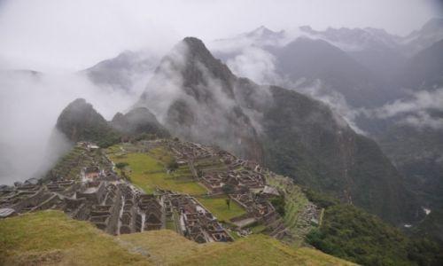 Zdjecie PERU / Cusco / MP / Machu Picchu