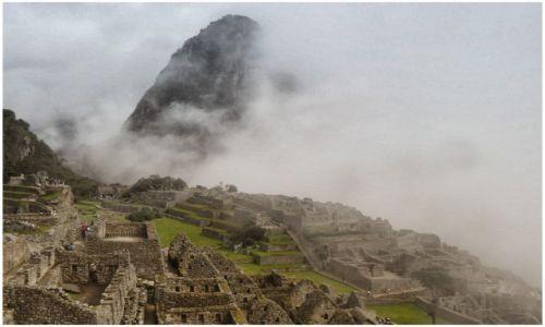 Zdjęcie PERU / Cusco / Machu Picchu / mp2