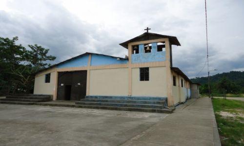 Zdjęcie PERU / Madre de Dios / Pilcopata / Kościół