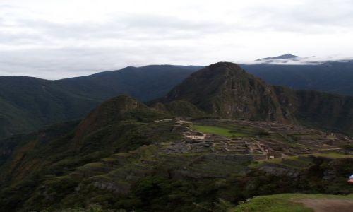 Zdjęcie PERU / - / Machu Picchu / Machu Picchu 2013
