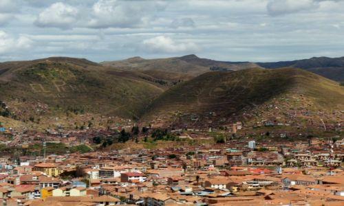 Zdjecie PERU / - / Cuzco / Cuzco